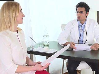 Desi Doctor Chaddha - Niks Indian