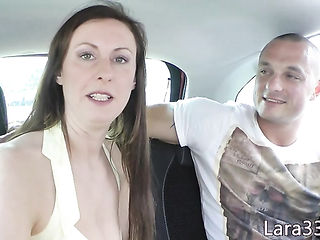 British stockinged mature jizzed in mouth