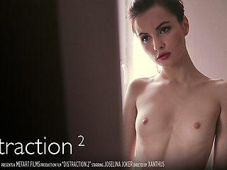 distraction 2 - Joselina Joker - TheLifeErotic