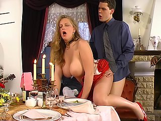 Voluptuous Suzana In Public Fuck And Gangbang, Upscaled To 4k