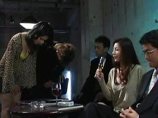 Put In A Barrage Of 100! Maria Ozawa Anri Suzuki
