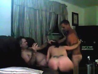 Amateur Bisexual MMF 104