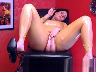 Julie Simone, Cigar Vixens, Full Video