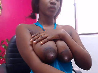 Young milky tits 2