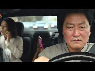 Cho Yeo-jeong - Parasite 2019