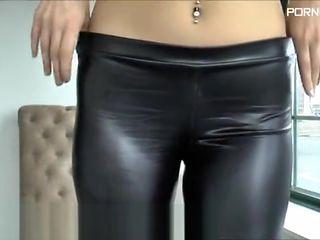 Adrienne Adora Intense Popper Seduction Part 1