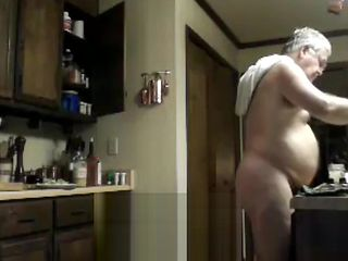 grandpa tigerway naked