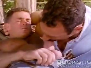Muscle Ranch