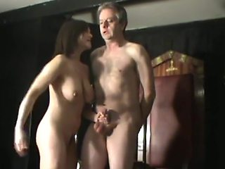 QUALITY TIME WITH NAKED MISTRESS
