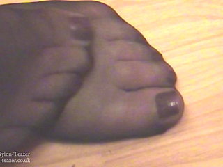 Foot Job Teaser