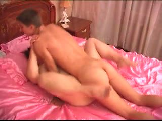 Mature and young cock 80