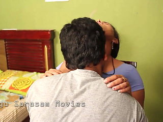 Indian housewife Surekha Reddy has a romance with her husband