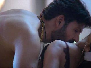 Indian Actress Garima Jain Seduce Producer & Fuck for Role