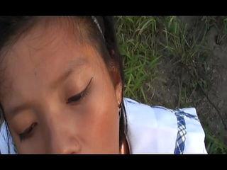 special filipina facial anthology #3
