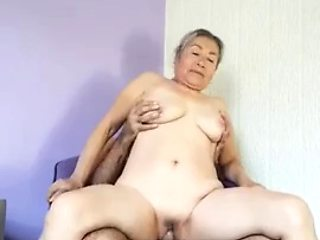 Isolation with granny