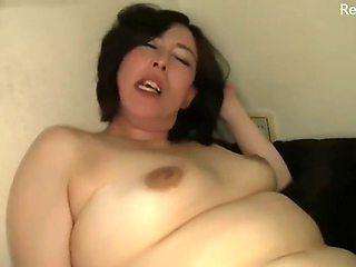 Asian japanese mom encountered happening