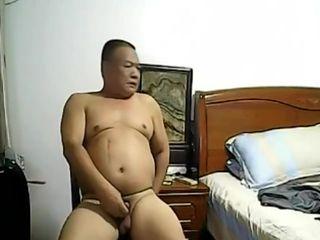 china chubby daddy