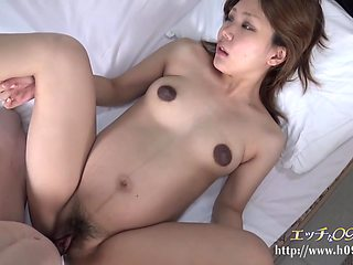 Pregnant Japanese Babe
