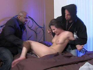Sisterly Love: Casey Calvert Makes a Gangbang Video, for her Brother!