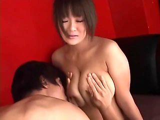 Lactation Japan Breasts - Milk Shots And Tight Pussys