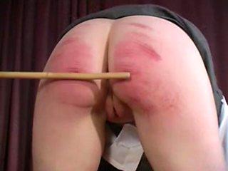 CANE Schoolgirl