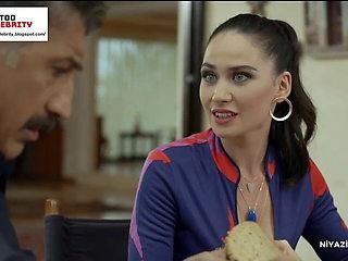 Ilayda Cevk - Niyazi Bey 2017