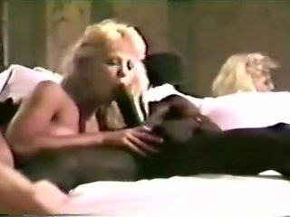 RETRO - Sexy Blonde Rides A Huge Black Cock - more on onlineporn.ml