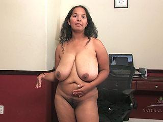 Delilah (Camelia Davis) 01