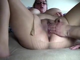 Hottest Amateur movie with Close-up, BBW scenes