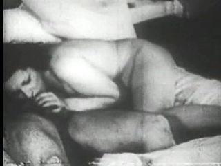 vintage - horny mature circa 1940