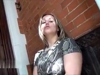 Ashley Riders public flashing and outdoor
