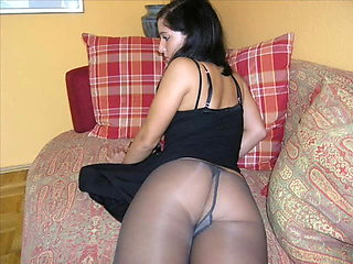 Pantyhose obsession