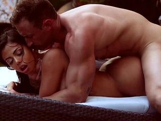 LETSDOEIT - Hot  Italian Valentina Nappi Craves For BF'Cock