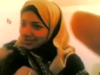 Chunky Arab wife loved the way that hottie got drilled in her love tunnel