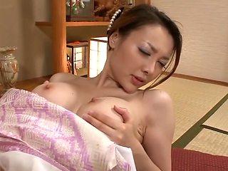 Amazing adult video Japanese wild