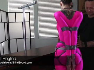 Rocky Emerson Table Hogtied