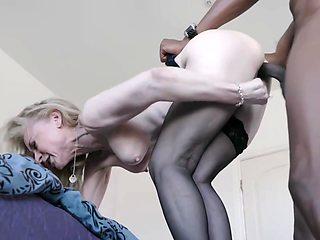 The Devil Wears Black Nina Hartley