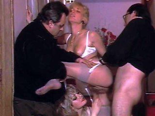 Gilda Cocktail 1988 (Restored)