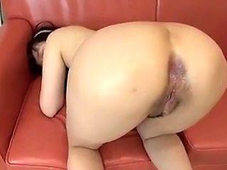 Japanese Mature Anal Creampie Compilation