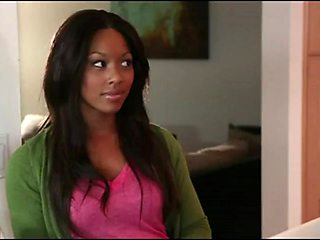 She loves to seduce black girls