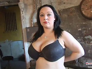 Nicki single mum chav will drain your fucking balls!