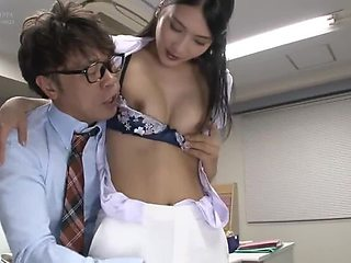 star029 Suzu Honjo office lady