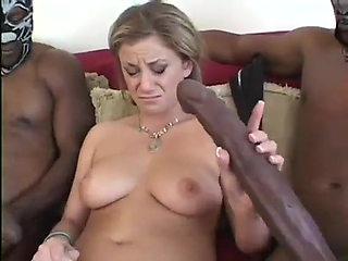 Monster black Cock