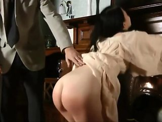 A well punished Maid