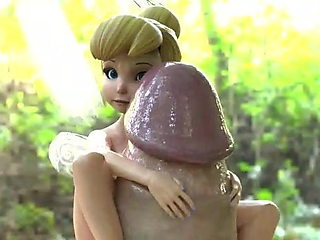 LOVELY SEX ANIMATION FILM