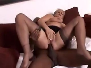 Cuckolded by english milf in fully fashioned nylons