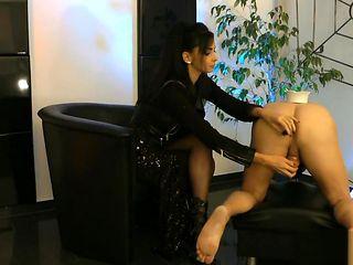 Mistress Zita for me part 1