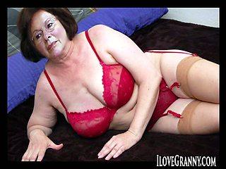 ILoveGrannY Pictures Compilation Slideshow Vid
