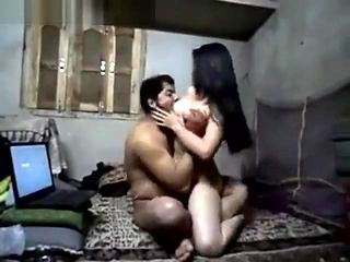 Indian sex horny girl fucking with her pandit boyfriend