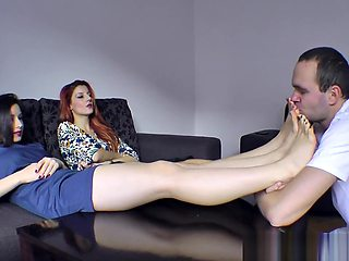 Crazy porn movie Feet crazy uncut